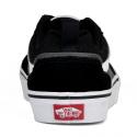 Zapatillas Vans Filmore gris/negro/blanco junior