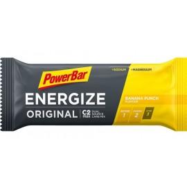 Barrita PowerBar Energize Banana Punch 55gr