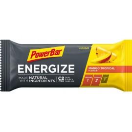Barrita PowerBar Energize Mango TropicaL 55 gr