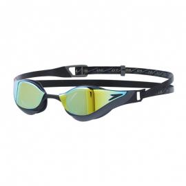 Gafas natación Speedo Pure Focus Mirror negro
