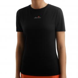 Camiseta Ellesse Aprilla negro mujer