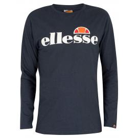 Camiseta Ellesse SL Grazie azul hombre