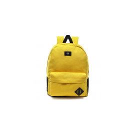 Mochila Vans Old Skool III amarillo