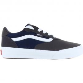 Zapatillas Vans Palomar gris/azul junior