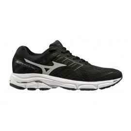 Zapatillas Running Mizuno Wave Equate 3 negra/gris hombre