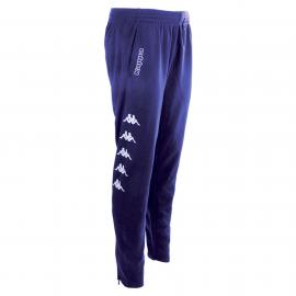 Pantalón Kappa Pagino azul marino hombre