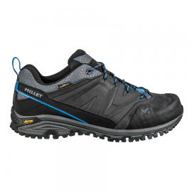 Zapatillas trekking Millet Hike Up GTX negro/azul hombre