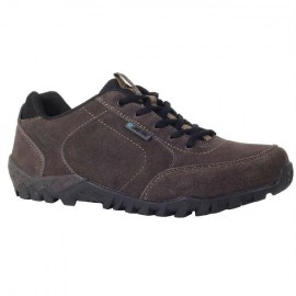 Zapatillas trekking Hi-Tec Orcus Wp marron hombre