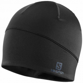 Gorro trail running Salomon Active Beanie negro