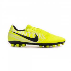 Zapatillas fútbol Nike Phantom Venom Academy AG amarillo/bla