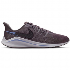 Zapatillas running Nike Zoom Vomero 14 gris hombre