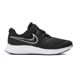 Zapatillas Nike Star Runner 2 (PSV) negro niño