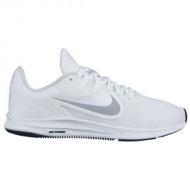 Zapatillas Nike Wmns Downshifter 9 blanco mujer
