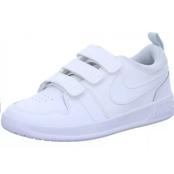 Zapatillas Nike Pico 5 (GS) blanco junior