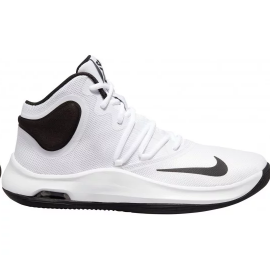 Zapatillas baloncesto Nike Air Versitile IV blanco/negro hom