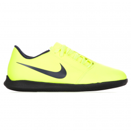 Zapatillas fútbol sala Nike Phantom Venom Club IC amarillo j