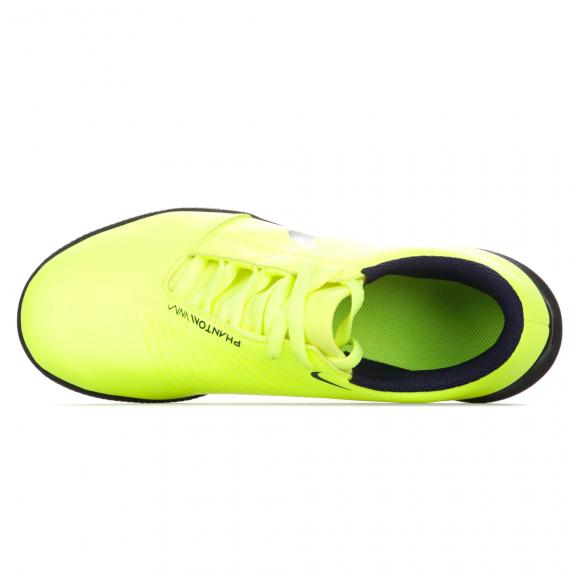 Dislocación Exceder dentro  Zapatillas fútbol sala Nike Phantom Venom Club IC amarillo j - Deportes Moya
