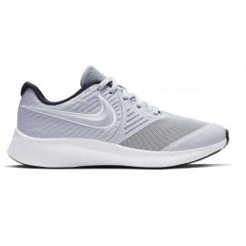Zapatillas Nike Star Runner 2 (GS) gris junior