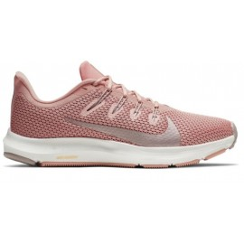 Zapatillas running Nike Wmns Quest 2 rosa mujer