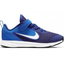 Zapatillas Nike Downshifter 9 (PSV) azul niño