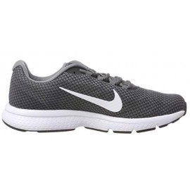 Zapatillas running Nike Runallday gris hombre