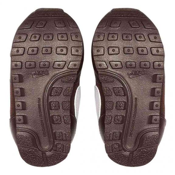 Zapatillas Nike Md Runner 2 PE (TDV) marrón bebé