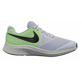 Zapatillas Nike Star Runner 2 Sport (GS) gris junior