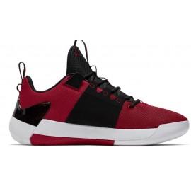 Zapatillas baloncesto Nike Jordan 0 Gravity rojo/negro hombr