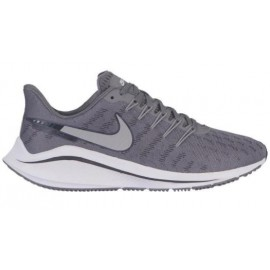 Zapatillas running Nike Wmns Air Zoom Vomero 14 gris mujer