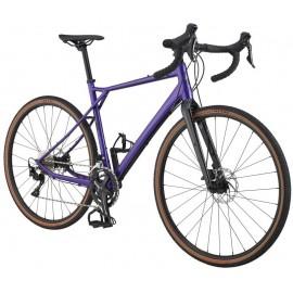 Bicicleta Gt 20 Grade Expert morado