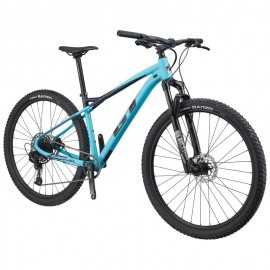 Bicicleta Gt 20 Zaskar Comp 29 azul