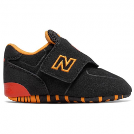Zapatillas New Balance CC574ZOL negro bebé