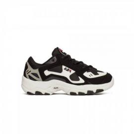 Zapatillas Fila Select Low negro/blanco mujer