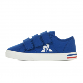 Zapatillas Le Coq Sportif Verdon PS Sport azul niño