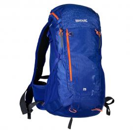 Mochila trekking Regatta Blackfell III 25L azul