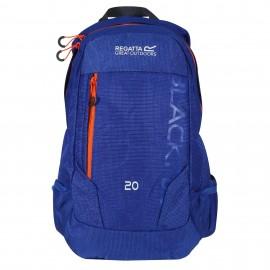 Mochila trekking Regatta Blackfell III 20L azul