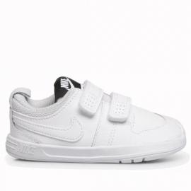 Zapatillas Nike Pico 5 (TDV) blanco bebé
