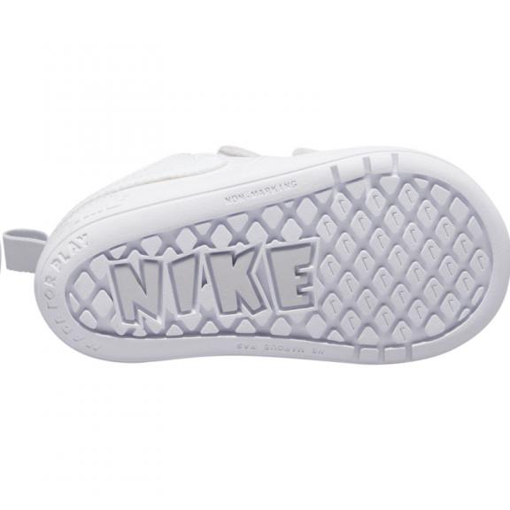 zapatillas nike blanco