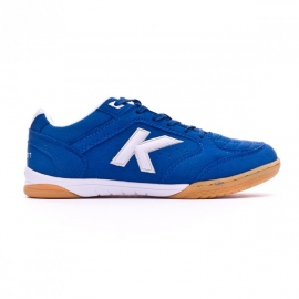 Zapatillas fútbol sala Kelme Precision Kids royal junior
