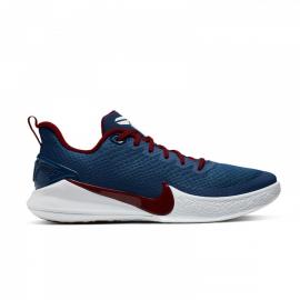 Zapatillas baloncesto Nike Kobe Mamba Rage azul hombre