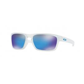 Gafas Oakley Sliver Stealth mate transparente lentes prizm