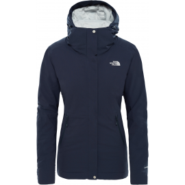 Chaqueta The North Face Inlux Insulate azul mujer