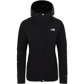 Chaqueta The North Face Inlux Insulate negro mujer