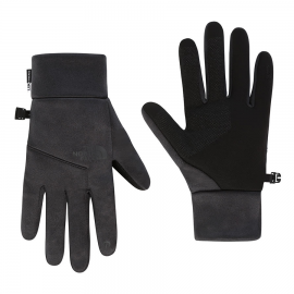 Guantes The North Face Etip Hardface negro jaspeado hombre