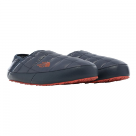 Zapatillas The North Face ThermoBall Mule V azul hombre