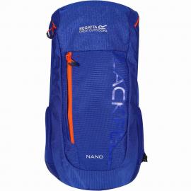 Mochila trekking Regatta Blackfell III Nano 12L azul