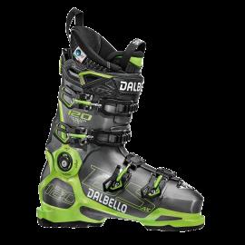 Botas esquí Dalbello Ds Ax 120 antracita verde hombre