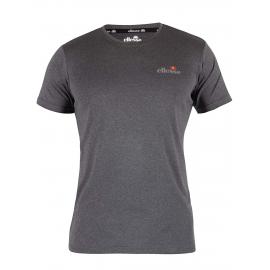 Camiseta Ellesse Becketi gris jaspeado hombre