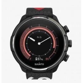 Reloj Suunto 9 G1 Baro Titanium Ambassador Edition