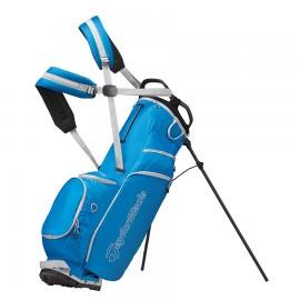 Bolsa golf trípode Taylormade TM19 Lite Tech 3.0 azul